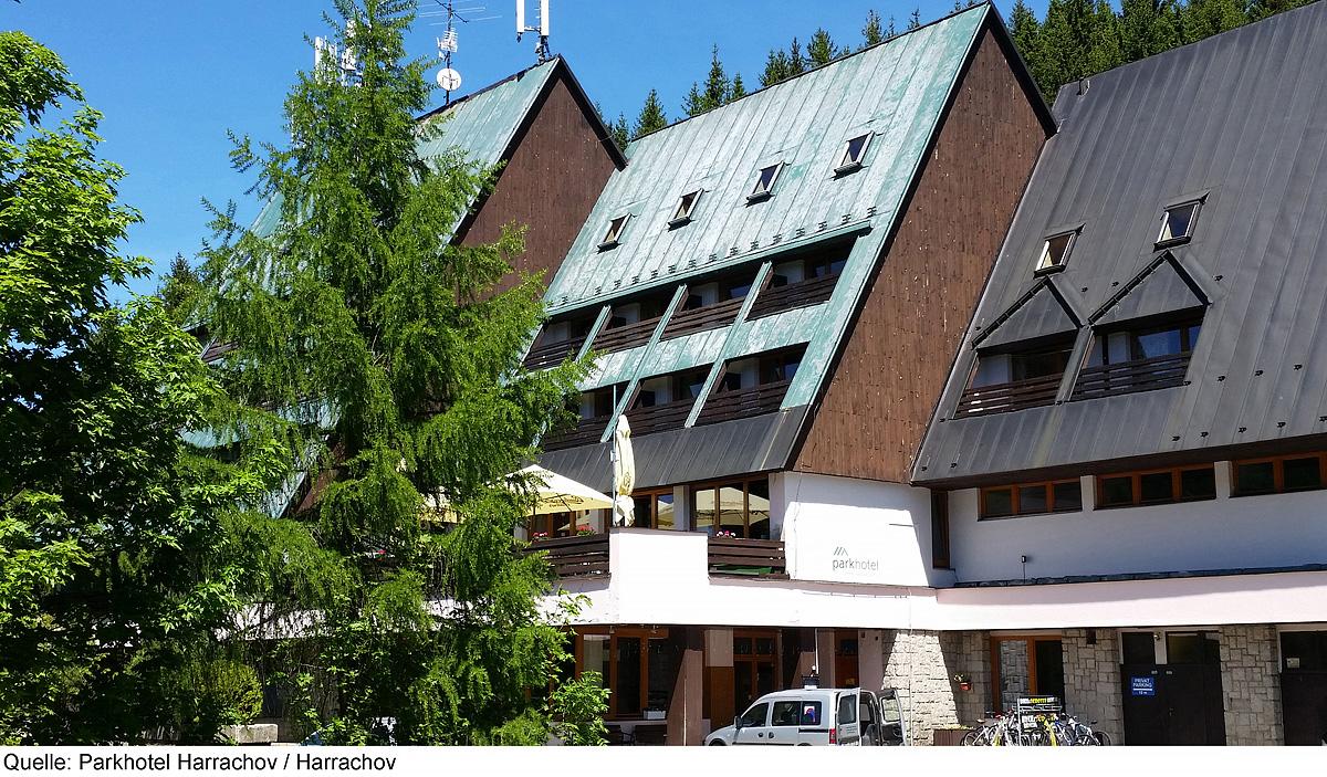 Česká republika (Krkonoše) - _frontend_tour_type_alt_H - PARKHOTEL HARRACHOV
