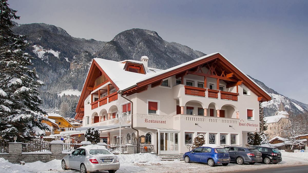 Taliansko (Valle Aurina) - _frontend_tour_type_alt_L - HOTEL OBERLEITER