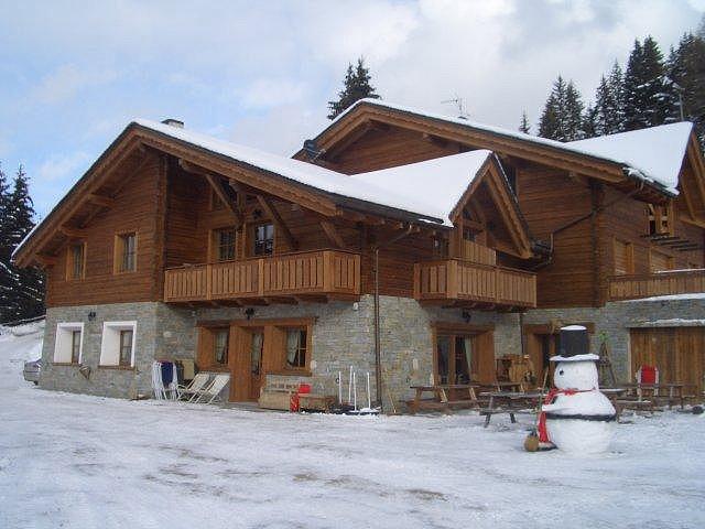 Taliansko (Alta Valtellina) - _frontend_tour_type_alt_L - HOTEL AGRITURISMO CARIBONA