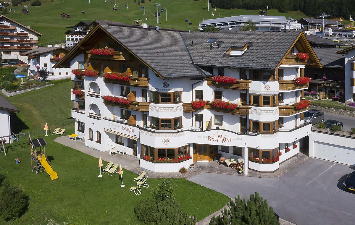 Rakúsko (Rakúske Alpy a jazerá) - _frontend_tour_type_alt_H - HOTEL BELMONT