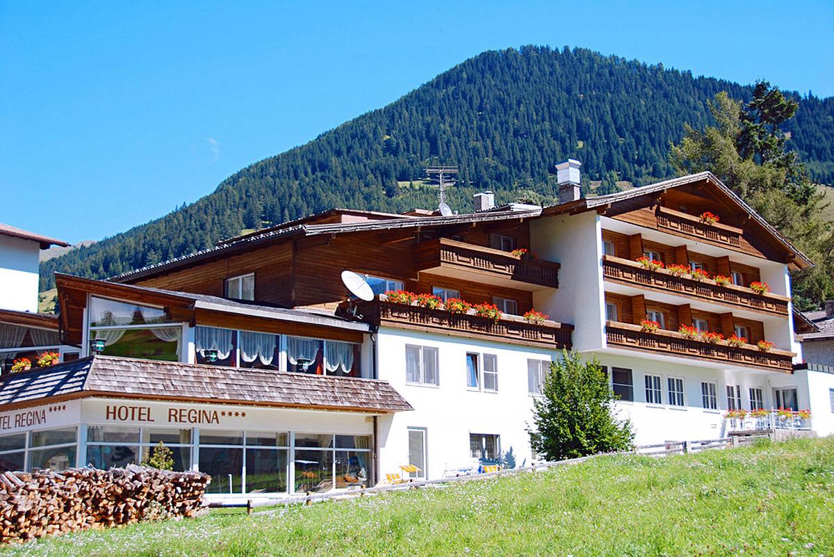 Rakúsko (Rakúske Alpy a jazerá) - _frontend_tour_type_alt_H - HOTEL REGINA