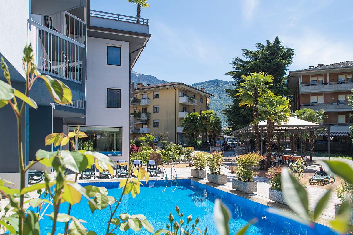 Taliansko (Dolomiti Superski) - _frontend_tour_type_alt_H - ARCO SMART HOTEL