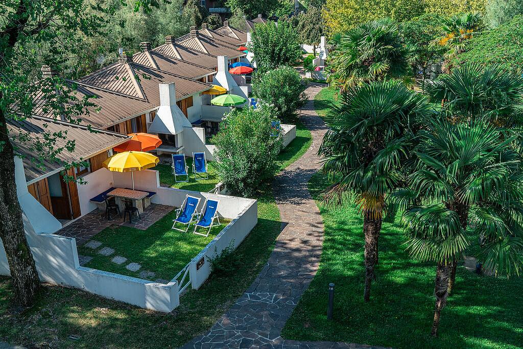 Villaggio Los Nidos