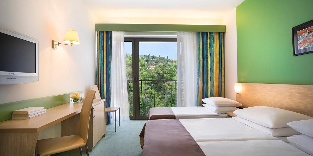 Hotel Remisens Lucija