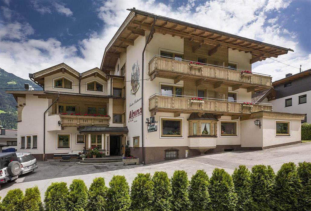 Rakúsko (Rakúske Alpy a jazerá) - _frontend_tour_type_alt_H - HOTEL ALPINA HIPPACH