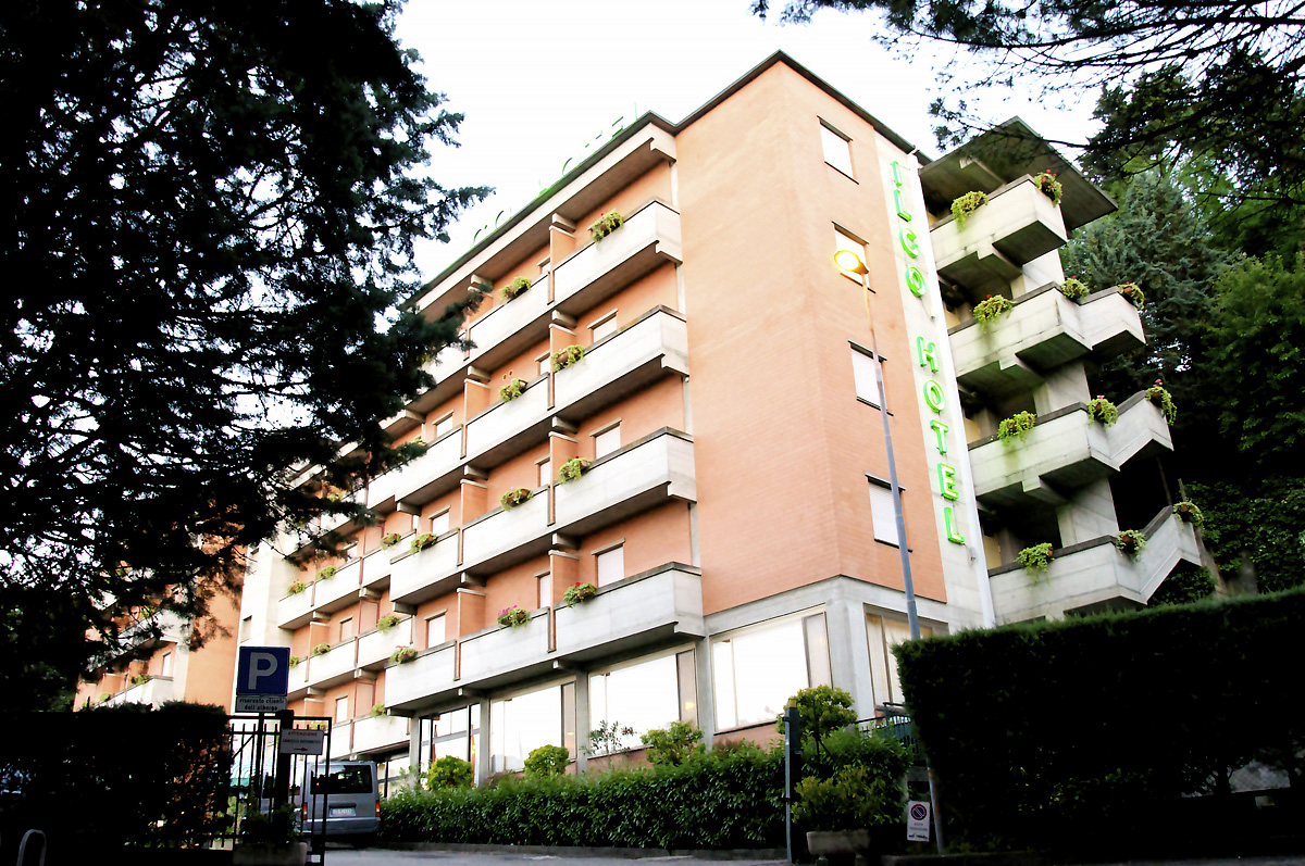Taliansko (Južný Jadran) - dovolenka - HOTEL ILGO