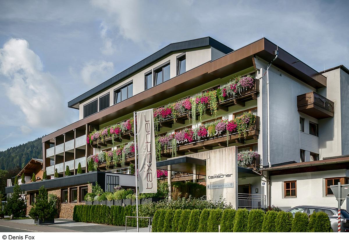 Rakúsko (Rakúske Alpy a jazerá) - _frontend_tour_type_alt_H - HOTEL TAXACHER