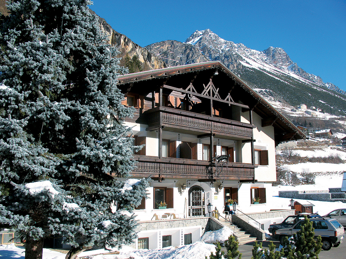Taliansko (Alta Valtellina) - _frontend_tour_type_alt_L - HOTEL GARDENIA