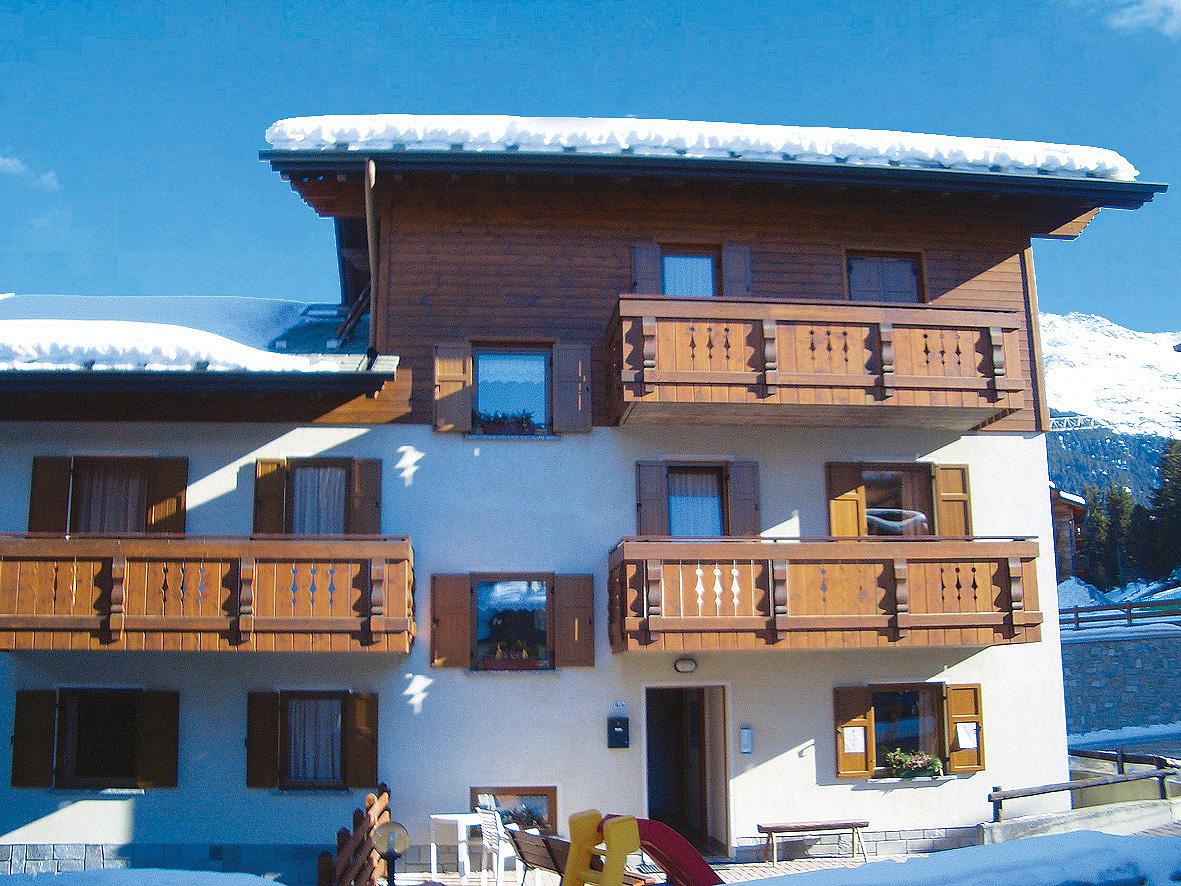 Taliansko (Alta Valtellina) - _frontend_tour_type_alt_L - CHALET GINEPRO