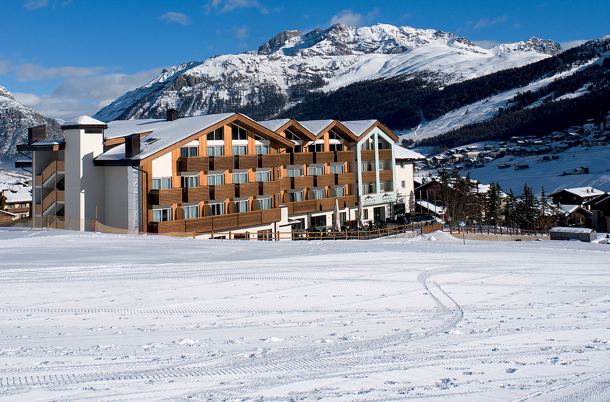 Taliansko (Alta Valtellina) - _frontend_tour_type_alt_L - HOTEL LAC SALIN SPA & MOUNTAIN RESORT