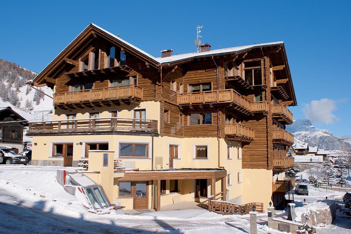 Taliansko (Alta Valtellina) - _frontend_tour_type_alt_L - HOTEL AMERIKAN