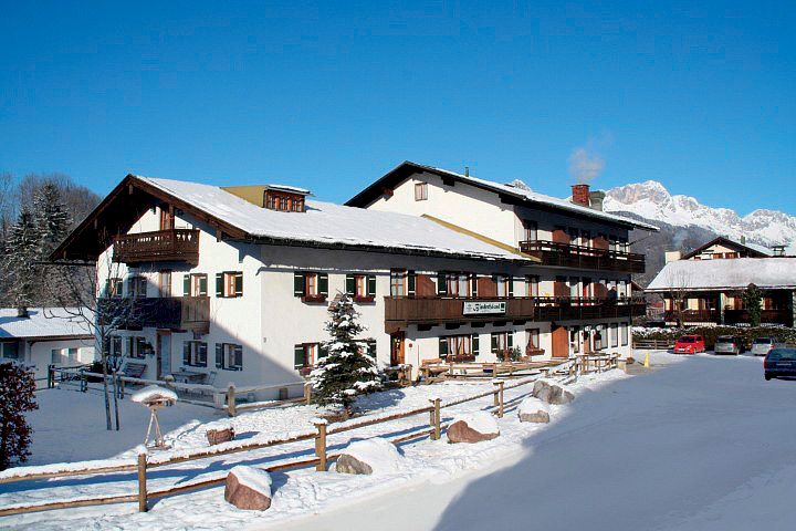 Nemecko (Bavorské Alpy) - _frontend_tour_type_alt_L - HOTEL BINDERHÄUSL