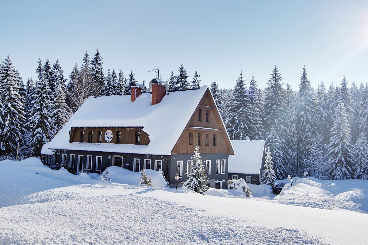 Česká republika (Jizerské hory) - _frontend_tour_type_alt_L - HOTEL PERLA JIZERY