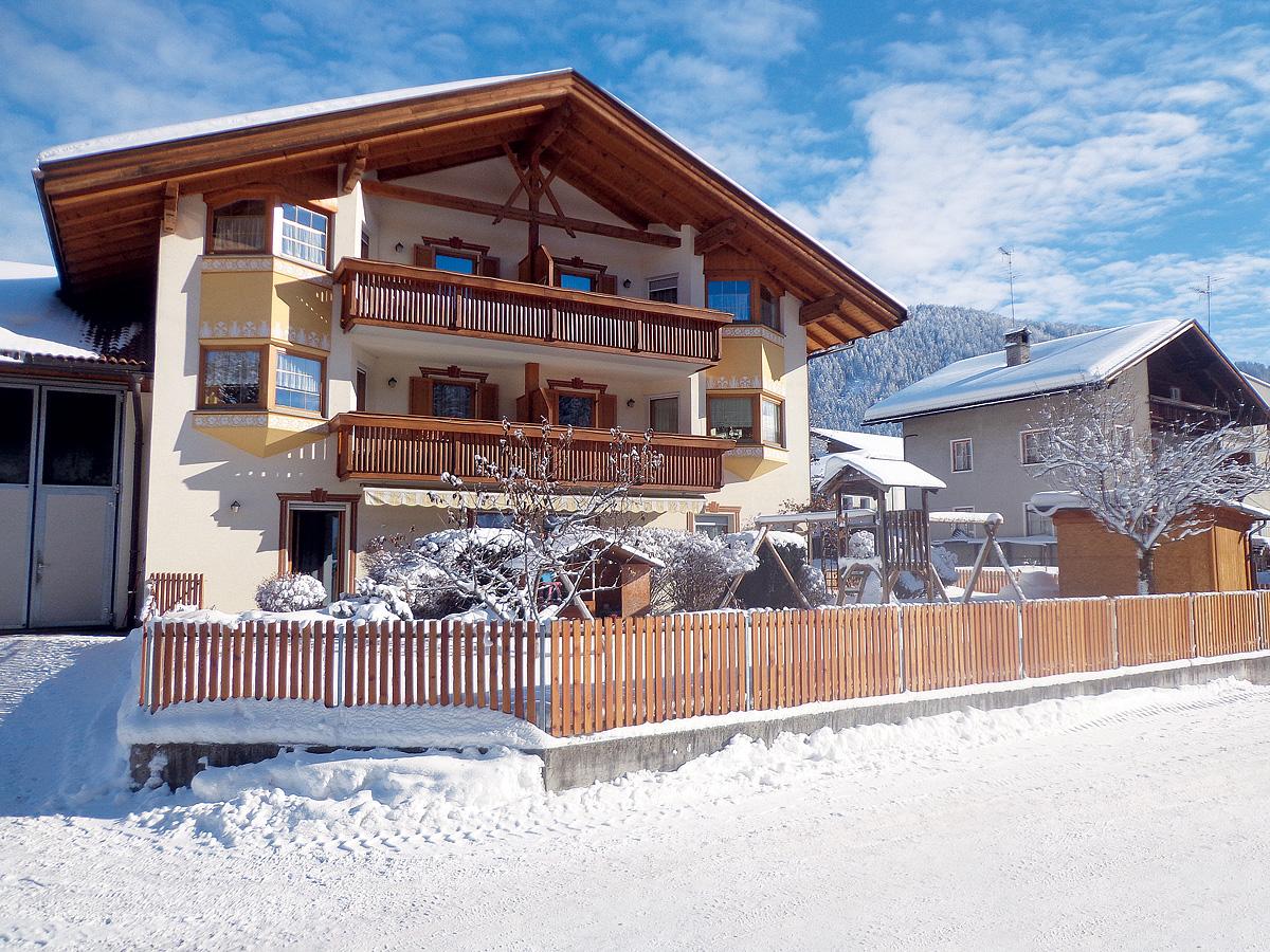 Apartmánový dom Messnerhof