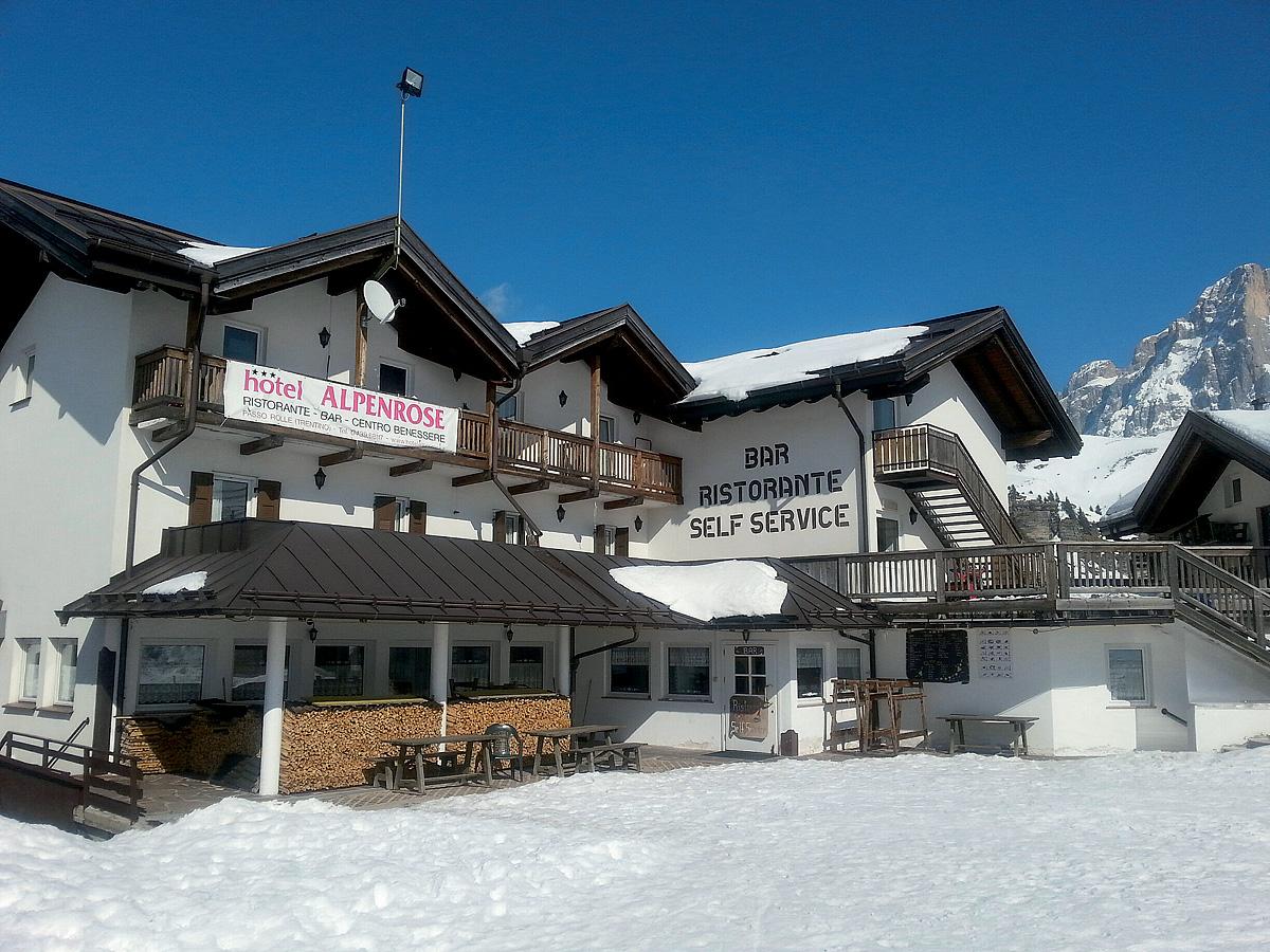 Taliansko (Dolomiti Superski) - _frontend_tour_type_alt_L - HOTEL ALPENROSE