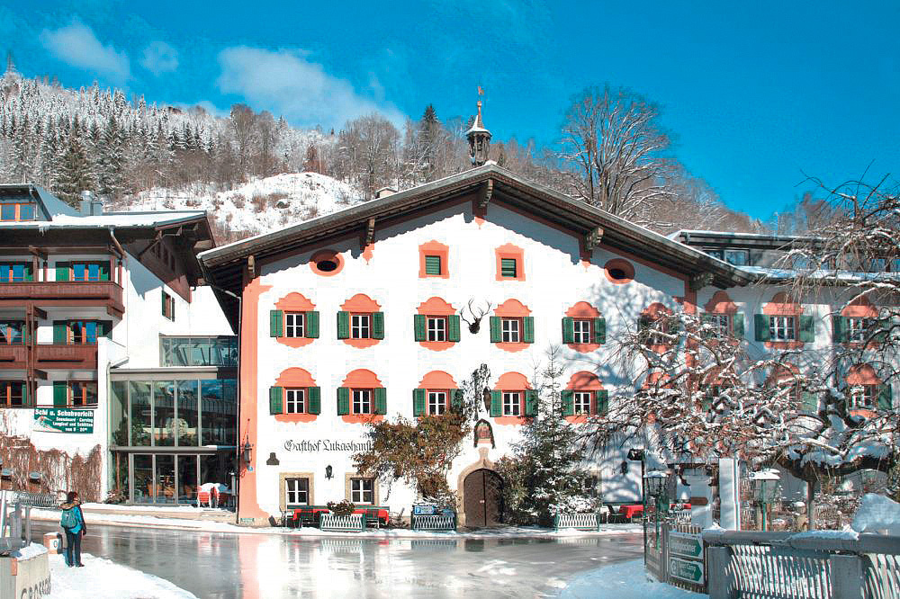Rakúsko (Salcbursko) - _frontend_tour_type_alt_L - GASTHOF LUKASHANSL