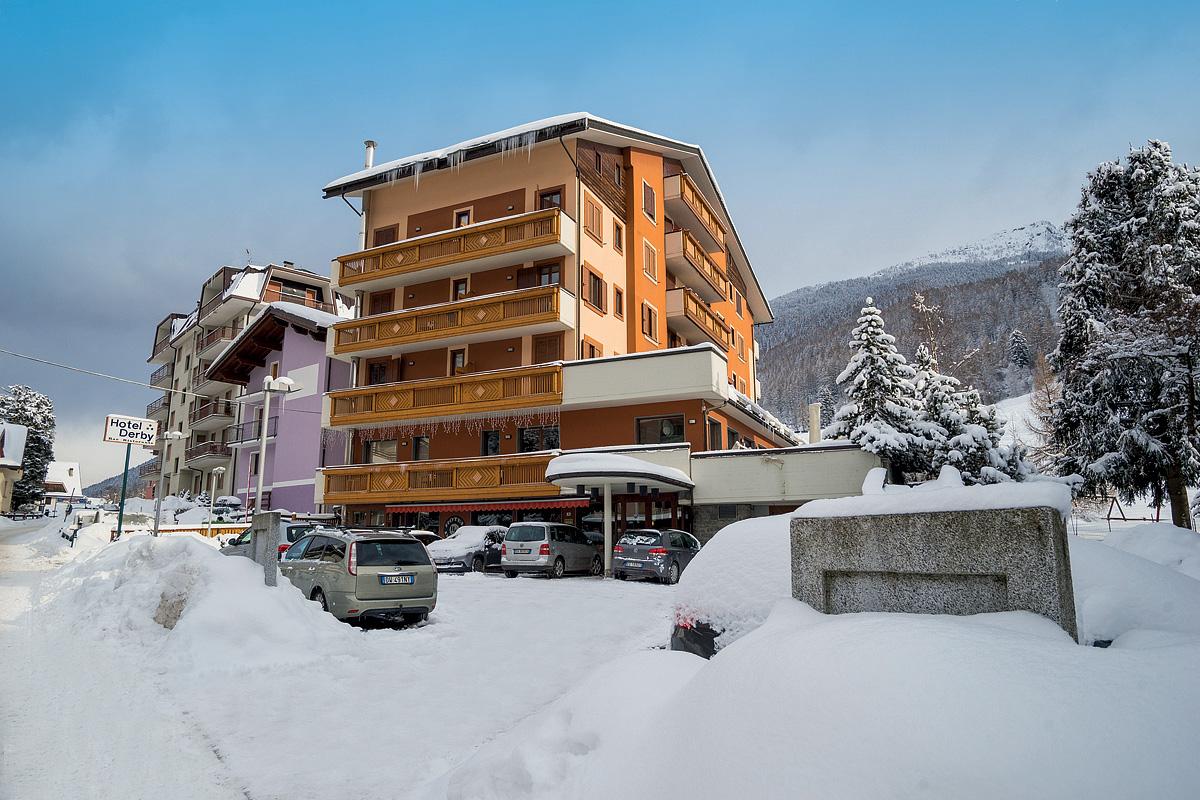 Taliansko (Valtellina) - _frontend_tour_type_alt_L - HOTEL DERBY
