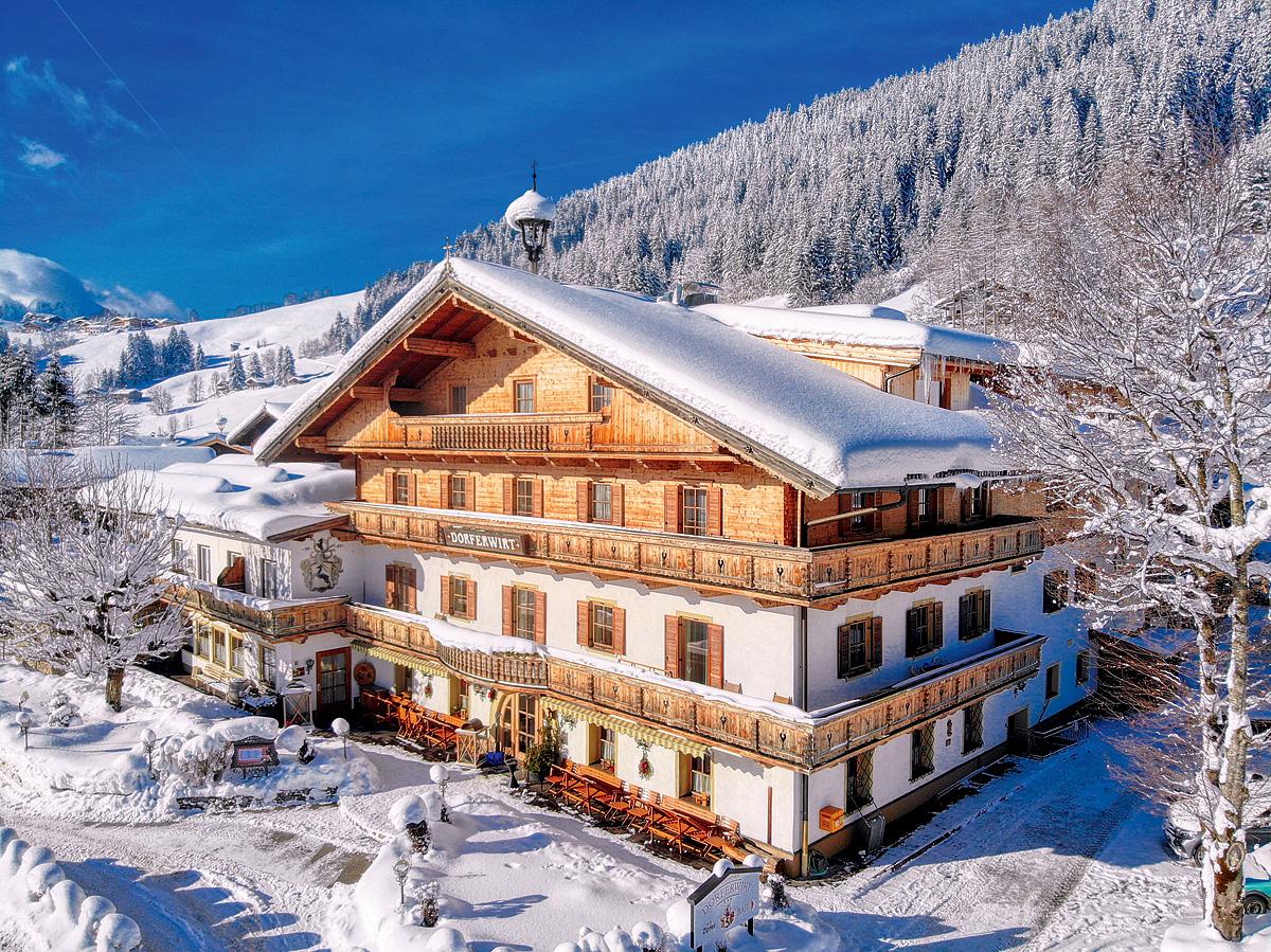 Rakúsko (Tirolsko) - _frontend_tour_type_alt_L - LANDGASTHOF DORFERWIRT