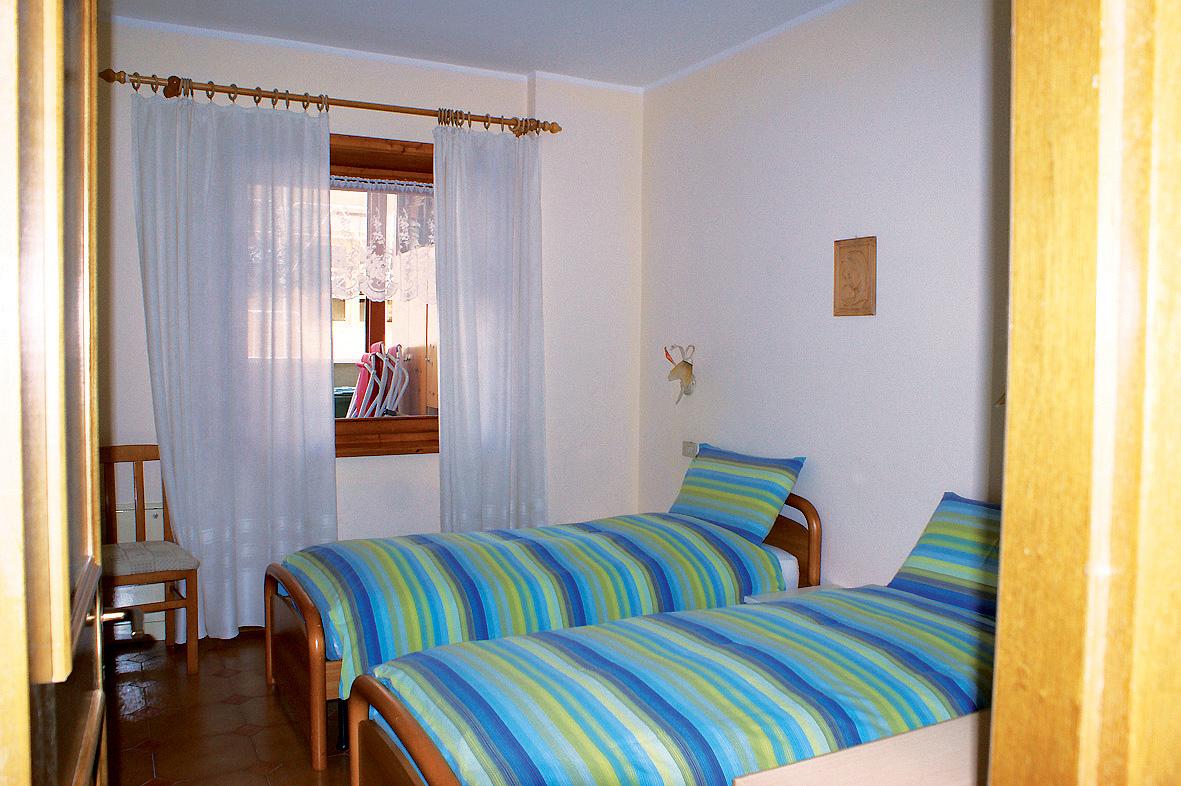 Apartmánový dom Baita Cusini