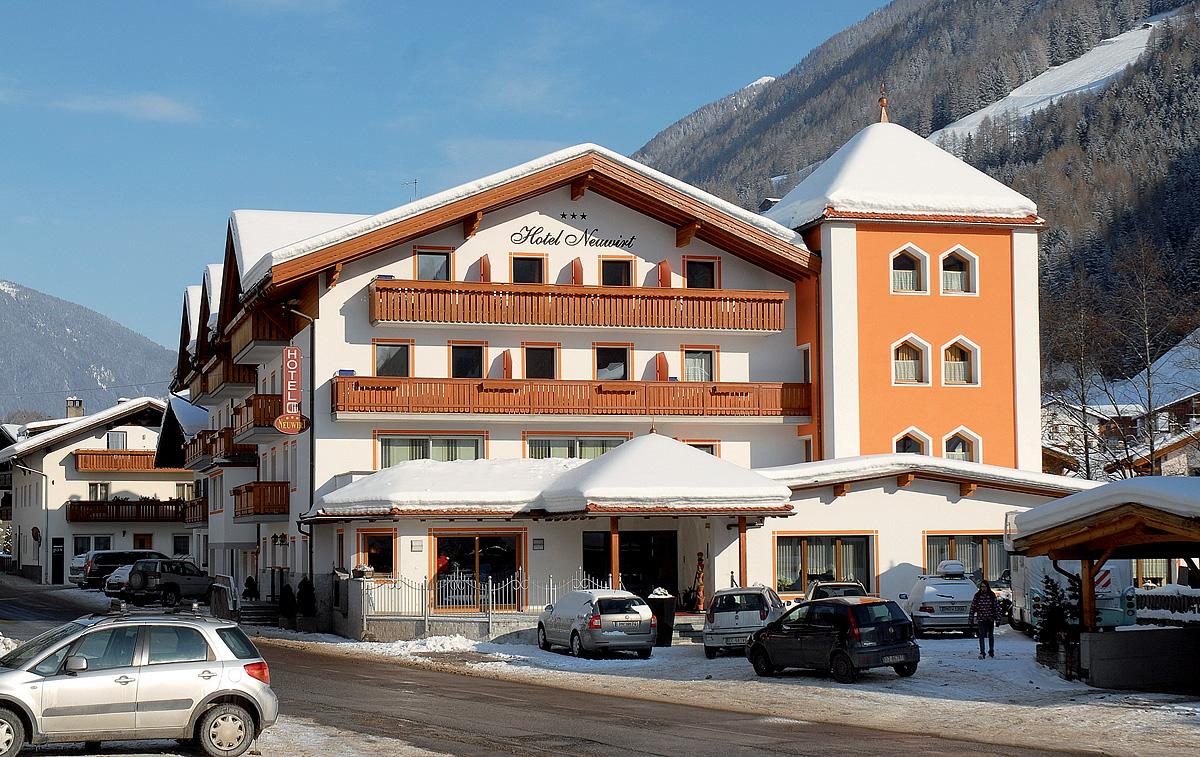 Taliansko (Valle Aurina) - _frontend_tour_type_alt_L - HOTEL NEUWIRT