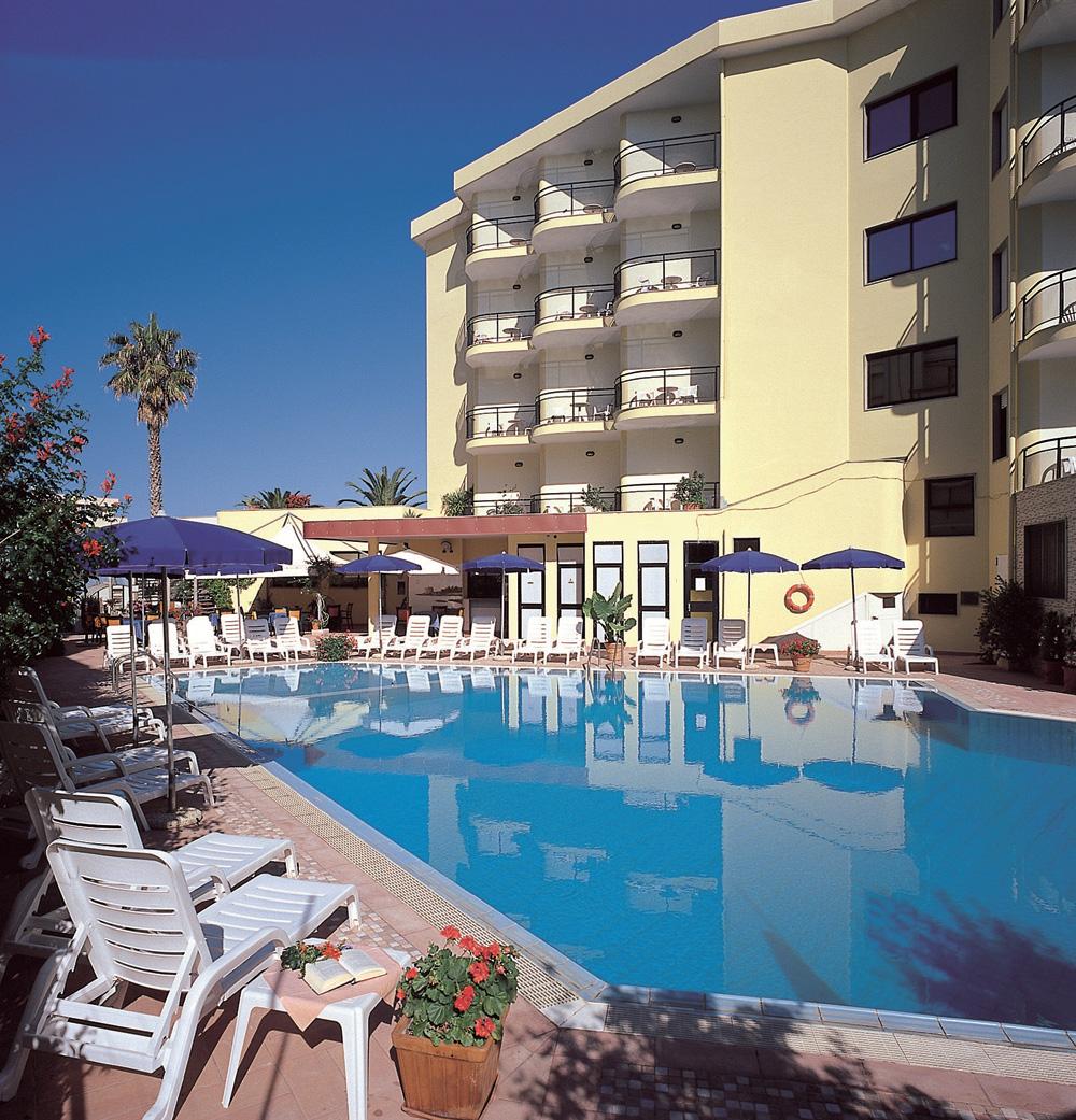 Taliansko (Sardínia) - dovolenka - HOTEL RINA