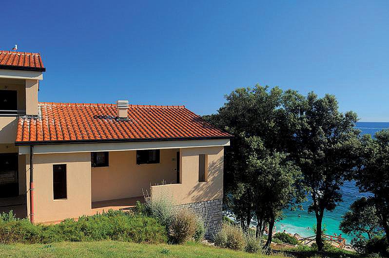 Chorvátsko (Istria) - dovolenka - RESORT PETALON