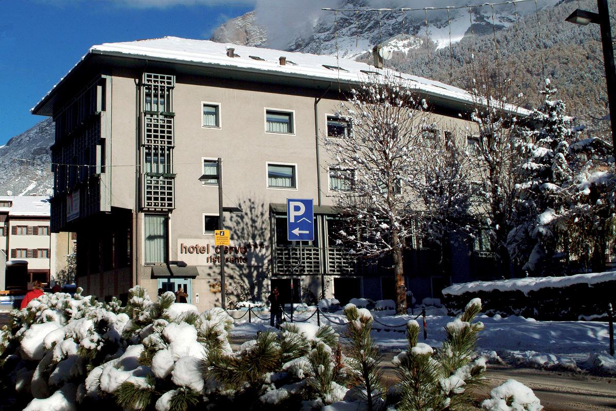 Taliansko (Alta Valtellina) - _frontend_tour_type_alt_L - HOTEL CERVO