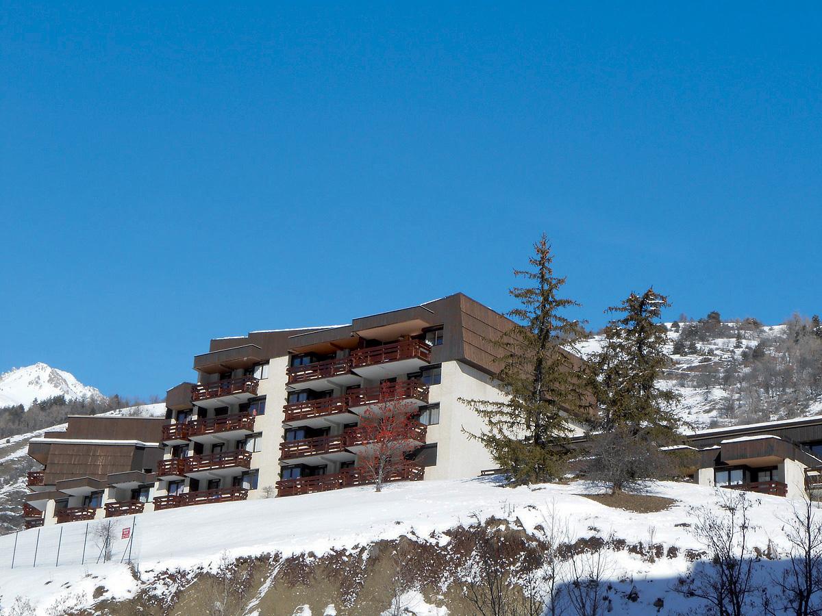 Francúzsko (Hautes Alpes) - _frontend_tour_type_alt_L - REZIDENCIA MELEZES