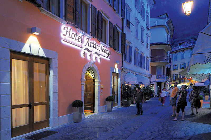 Taliansko (Dolomiti Superski) - _frontend_tour_type_alt_H - HOTEL ANTICO BORGO