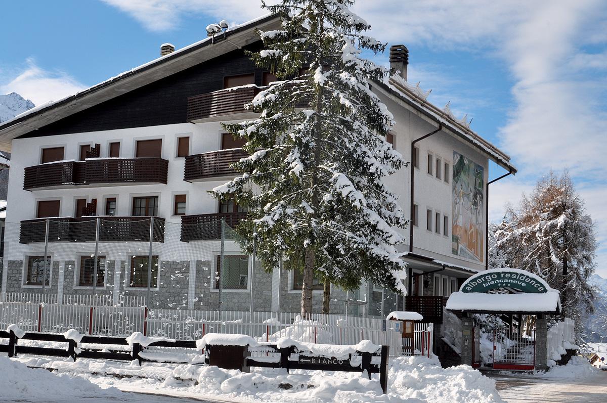 Taliansko (Valtellina) - _frontend_tour_type_alt_L - RESIDENCE BIANCANEVE