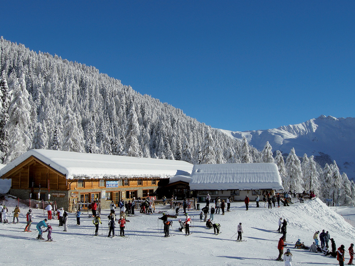 Taliansko (Skirama Dolomiti) - _frontend_tour_type_alt_L - HOTEL RIFUGIO SCOIATTOLO