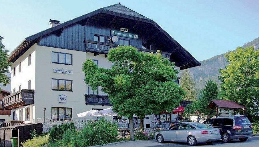 Rakúsko (Rakúske Alpy a jazerá) - _frontend_tour_type_alt_H - PENSION BERGBLICK
