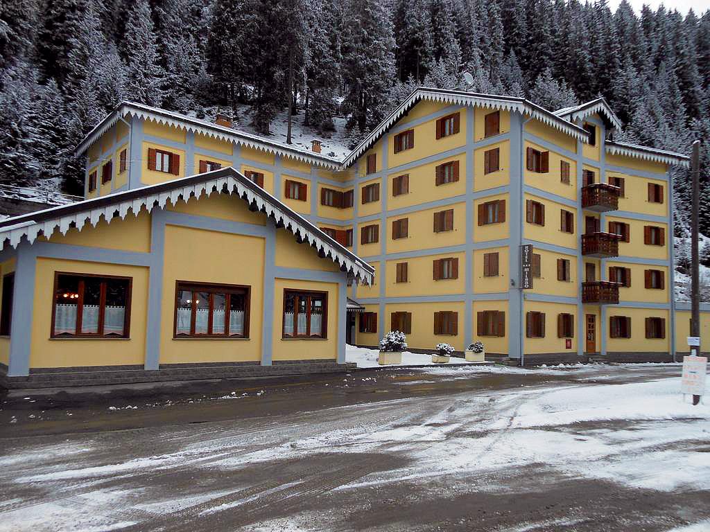 Taliansko (Alta Valtellina) - _frontend_tour_type_alt_L - HOTEL MILANO