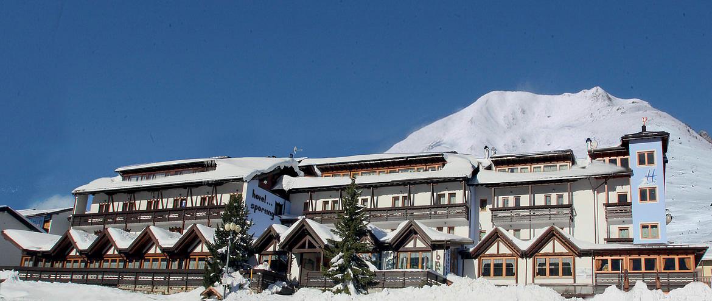 Taliansko (Skirama Dolomiti) - _frontend_tour_type_alt_L - HOTEL SPORTING