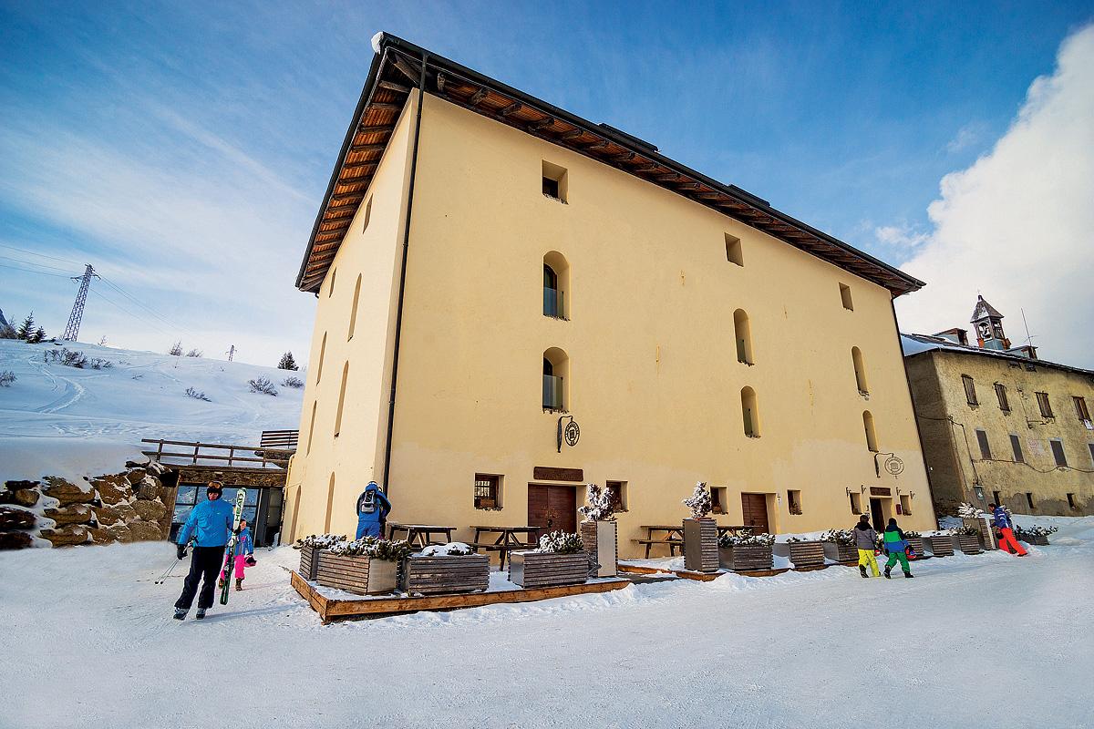 Taliansko (Skirama Dolomiti) - _frontend_tour_type_alt_L - HOTEL LA MIRANDOLA