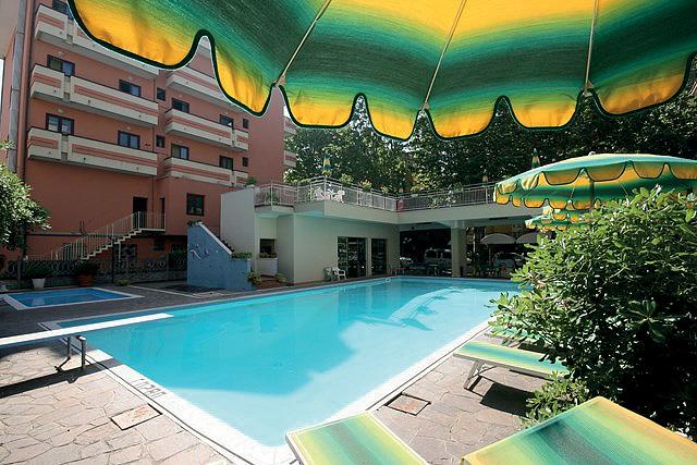 Taliansko (Južný Jadran) - dovolenka - HOTEL SUSY