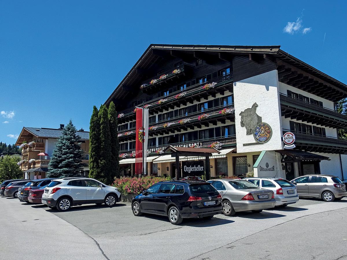 Rakúsko (Rakúske Alpy a jazerá) - _frontend_tour_type_alt_H - HOTEL SALZBURGERHOF