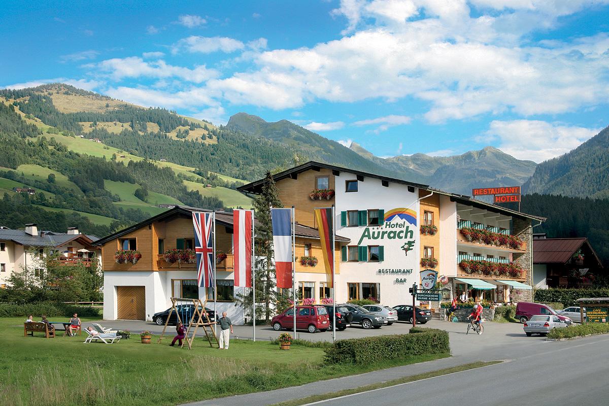 Rakúsko (Rakúske Alpy a jazerá) - _frontend_tour_type_alt_H - HOTEL AURACH