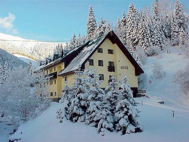 Česká republika (Krkonoše) - _frontend_tour_type_alt_L - HOTEL ESPRIT