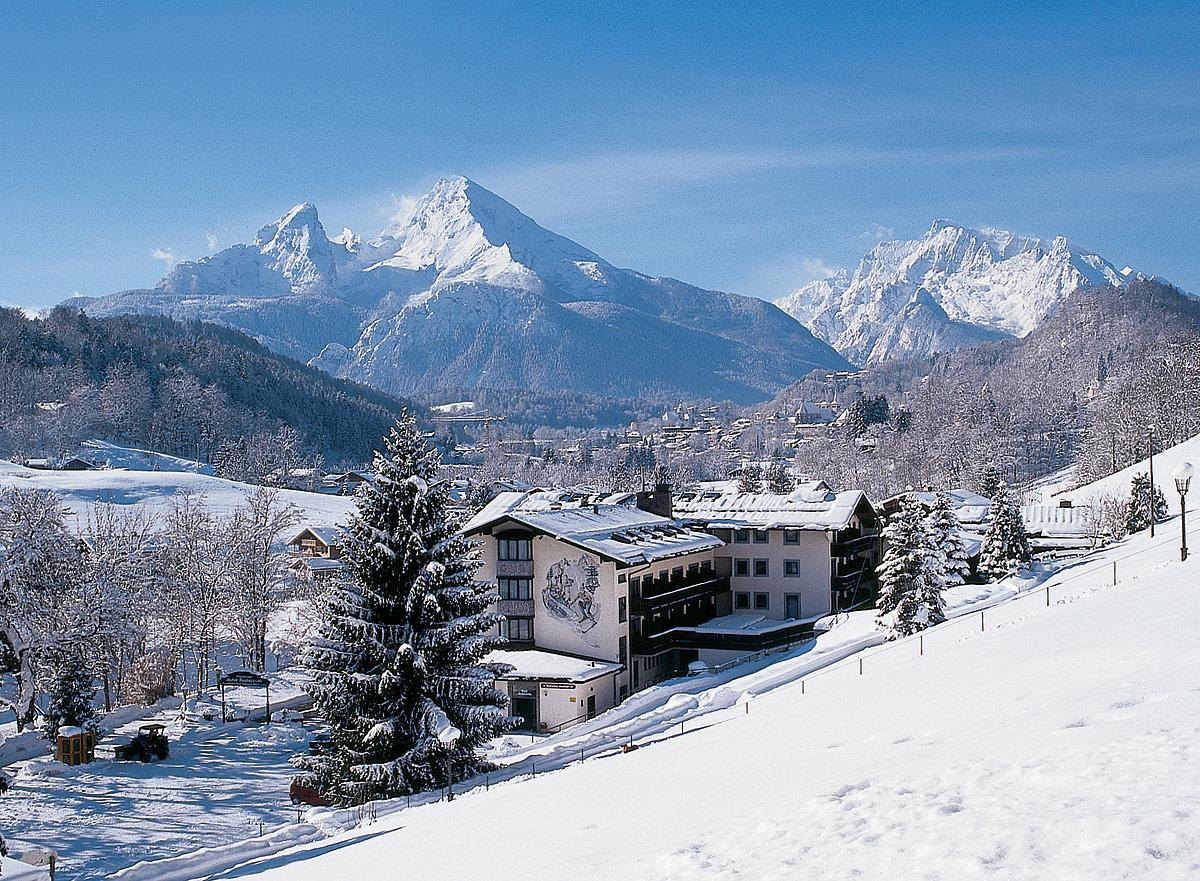 Nemecko (Bavorské Alpy) - _frontend_tour_type_alt_L - ALPENSPORTHOTEL SEIMLER