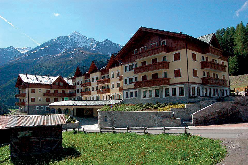 Taliansko (Dolomiti Superski) - _frontend_tour_type_alt_H - RESIDENCE 3 SIGNORI
