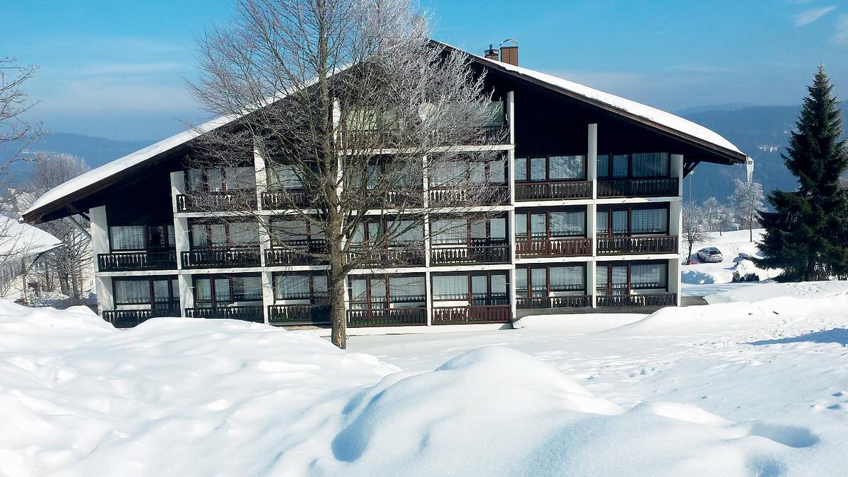 Nemecko (Bavorský les) - _frontend_tour_type_alt_L - HOTEL ALMBERG