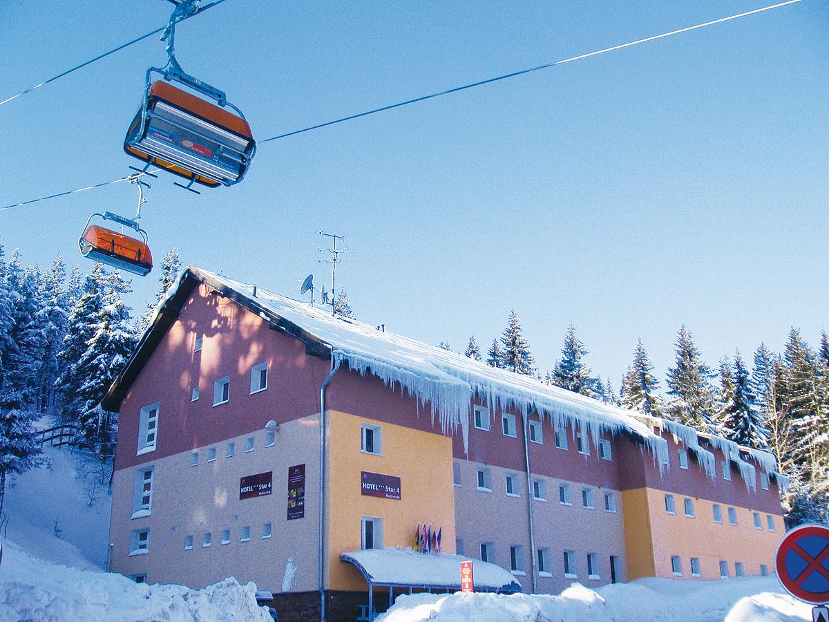 Česká republika (Krušné hory) - _frontend_tour_type_alt_L - HOTEL STAR 4