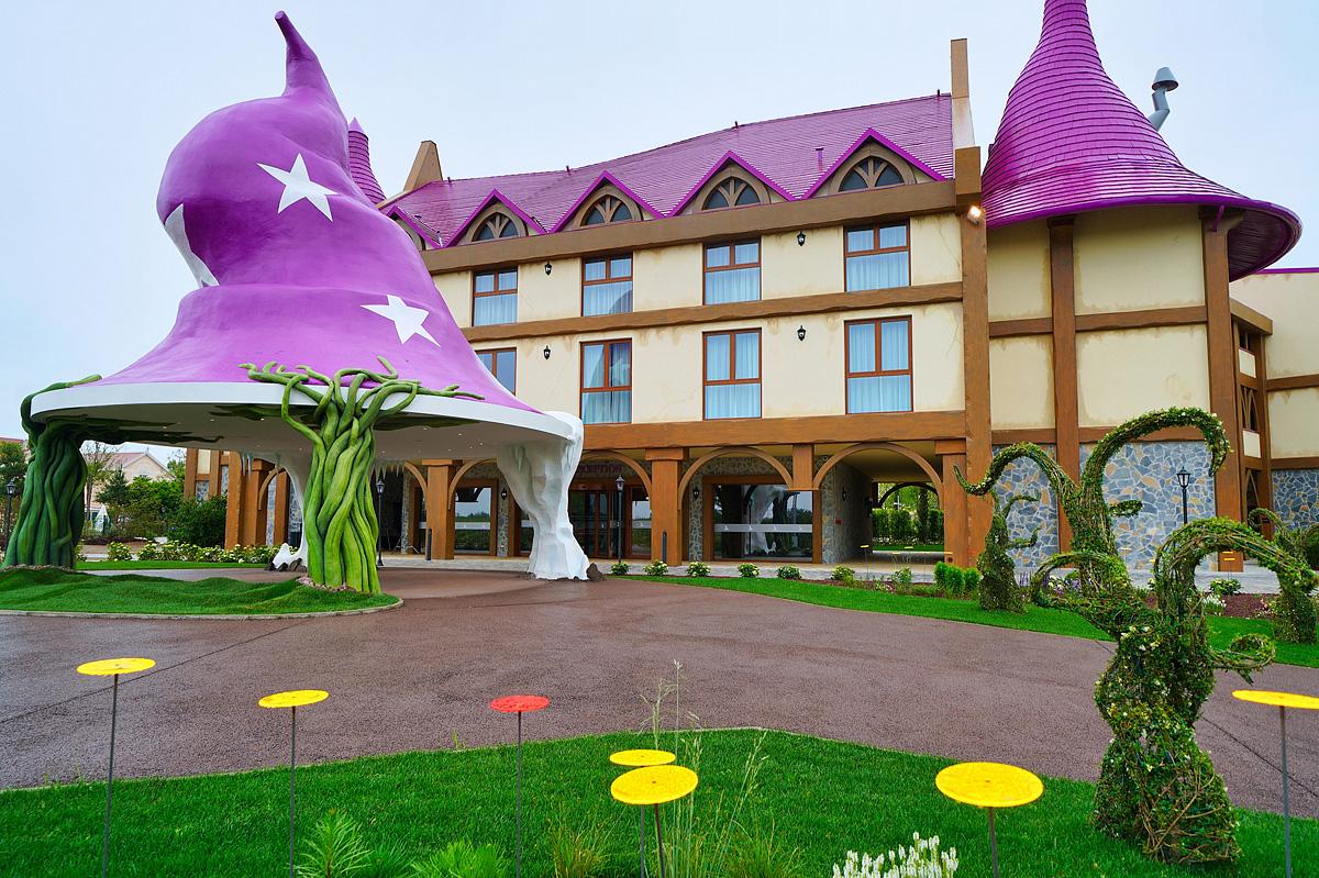 Taliansko (Dolomiti Superski) - _frontend_tour_type_alt_H - GARDALAND MAGIC HOTEL