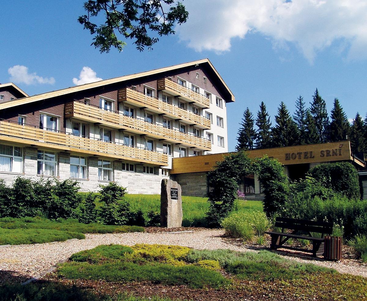 Česká republika (Šumava) - _frontend_tour_type_alt_H - HOTEL SRNÍ