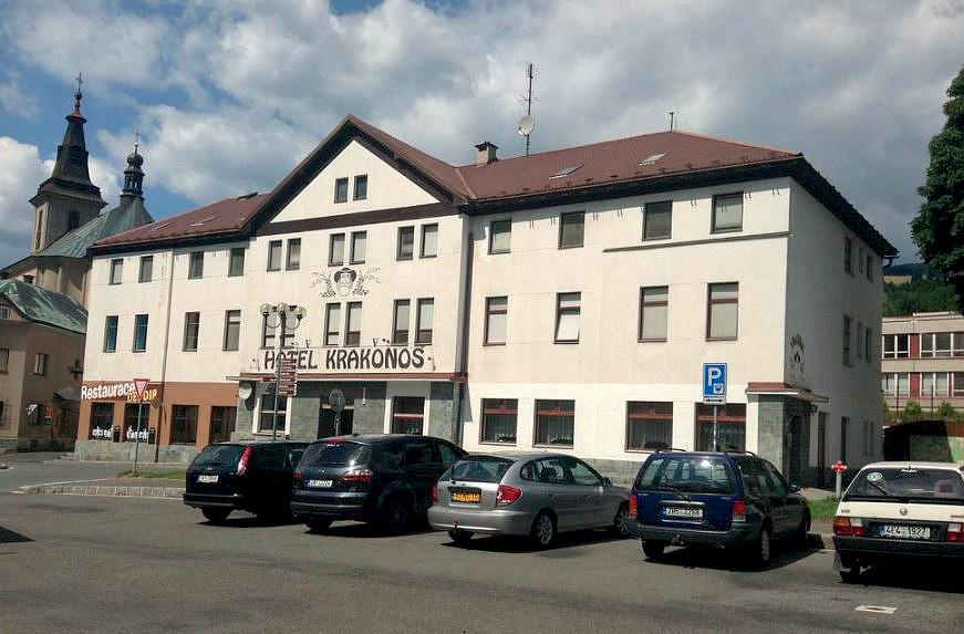 Česká republika (Krkonoše) - _frontend_tour_type_alt_H - HOTEL KRAKONOŠ