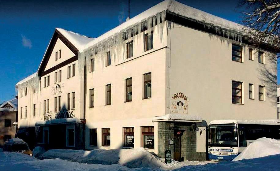 Česká republika (Krkonoše) - _frontend_tour_type_alt_L - HOTEL KRAKONOŠ