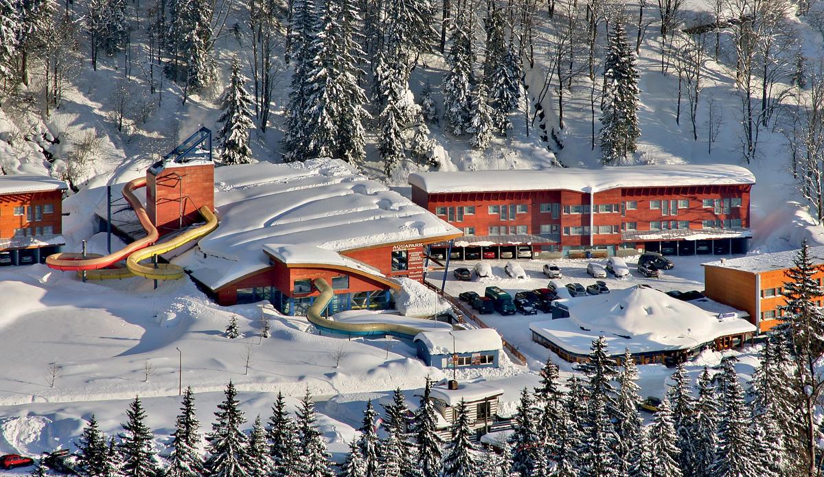 Česká republika (Krkonoše) - _frontend_tour_type_alt_L - AQUAPARK HOTEL