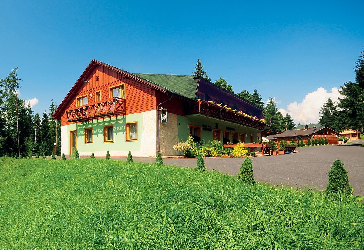 Slovensko (Nízke Tatry) - _frontend_tour_type_alt_H - HOTEL POĽOVNÍK
