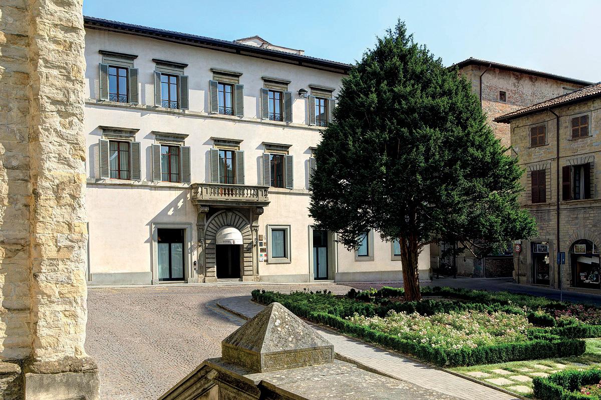Taliansko (Južný Jadran) - dovolenka - HOTEL TIFERNO